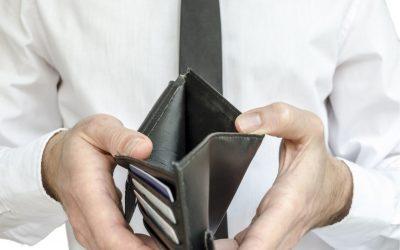 Skutki ogłoszenia upadłości konsumenckiej