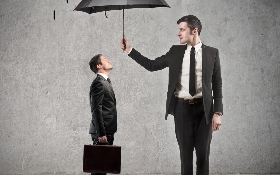 Układ z wierzycielami szansą na uratowanie firmy